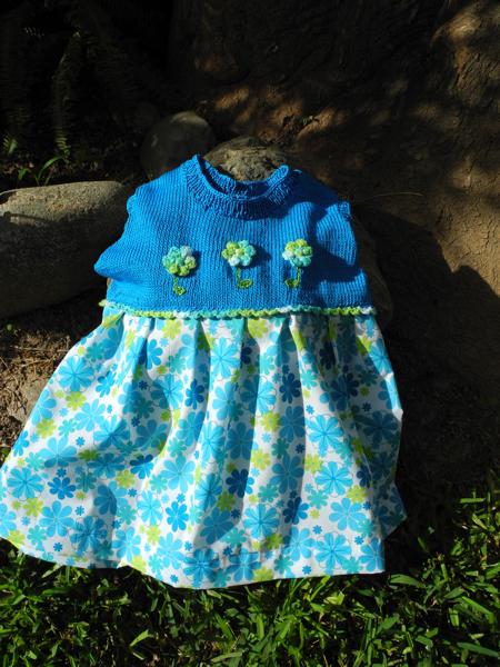 Emily's Sommerkleid
