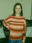 Pullover für Tabea