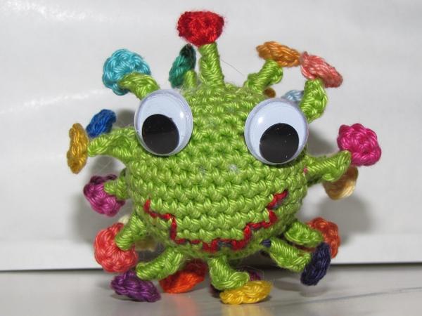 Häkelvirus