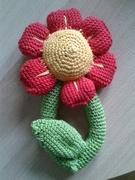 Blumen-Rassel