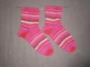 Geburtstags Socken