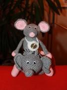 Mäuserich Chester und sein Freund Fannty