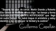 Guillermo Capellán y su mensaje esotérico