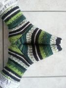 Einmal Socken bitte =)