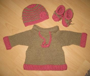 Baby Set 0 - ca. 6 Mon.