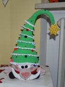 Weihnachtsknuffel
