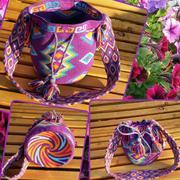 Wayuu mochila V