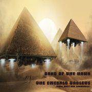 Emerlad Tablets EP Cover