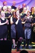gospel choir photo