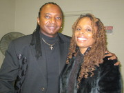 GOD's Desire Music/ECMA Awards In Wash. D.C.