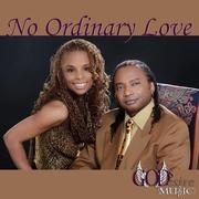 No Ordinary Love/Single