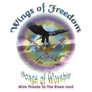 Wings Of Freedom CD Cover