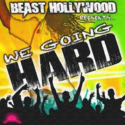 WE GOING HARD COVER5