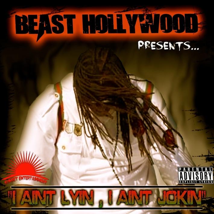 beast hollywood lyin jokin w logo