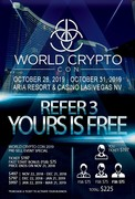 WORLD CRYPTOCON 2019