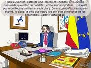 AXJ SPAIN : RAJOY MUST RESIGN