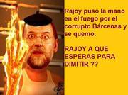 AXJ SPAIN : RAJOY DIMISION