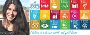 Laura for the UN SDGs