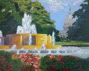 Senate Fountain