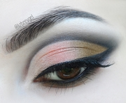 Instagram Eyes of The Day