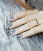 `Master Plan` Nails by Essie