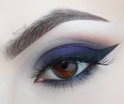Smoldering Sapphire