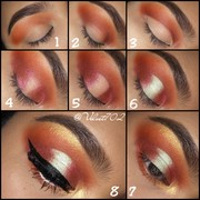 Makeup Pictorial