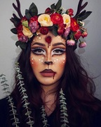 Glam Express 2018 Halloween Contest Entry