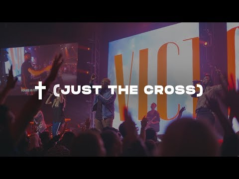 † (just the cross) - Extended Live | Influencers Worship