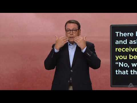 Part 2: HOLY SPIRIT Series, THE MEANING OF PENTECOST/POWER FROM THE HOLY SPIRIT ~Chris Hodges