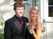 Sophomore prom