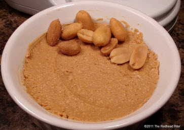 How To Make Peanut Butter – Homemade, Healthy Recipe