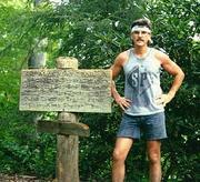 1990 Appalachian Trail