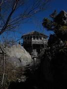 Mt Cammerer Lookout