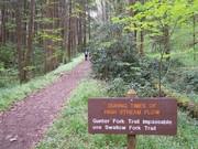 Gunter Fork warning sign (22)