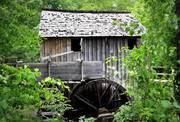 Cades Cove Old Mill