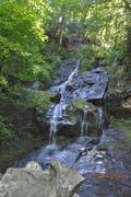 Hen Wallows Falls