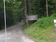 Big Creek Camping