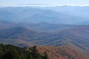 Taken from Mt. Sterling firetower