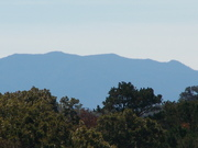 Mt. LeConte ? ?
