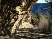 Alum Cave Bluff