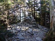 High Top on Mt. LeConte