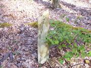 Grave Marker?