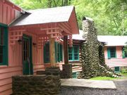 Open House Sunday at Elkmont
