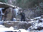 Anakeesta Falls