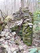 Chimney Remains