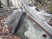 Cold Mountain B-25
