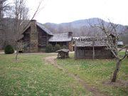 The Davis Farm - January 8, 2008