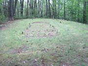 Miegs Mountain Cemetery