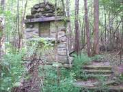 Old Sugarlands Trail - August 28, 2012